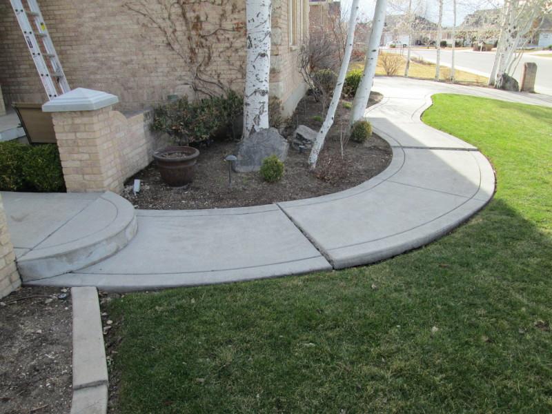 Cowboys Concrete Raising | Concrete Services | Plano